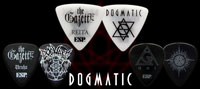 the GazettE LIVE TOUR 15-16 DOGMATIC PICK