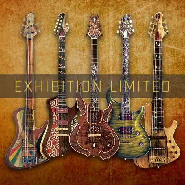 EXIHIBITION LIMITED