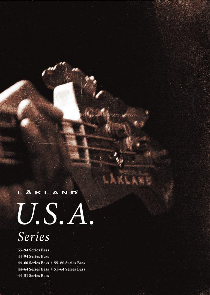 USA Series
