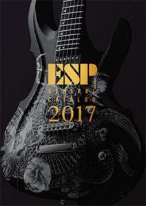 ESP GENERAL CATALOG 2018改訂版