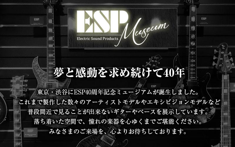 ESP Museum