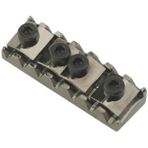 7-String Locking Nut R7S -Black Nickel-