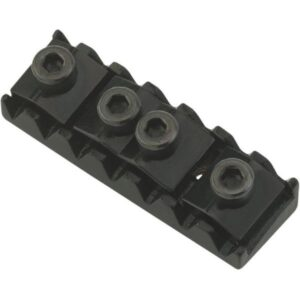 7-String Locking Nut R7S -Black-