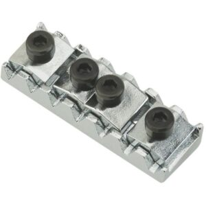 7-String Locking Nut R7S -Chrome-