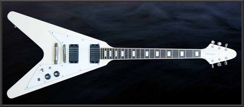 EDWARDS E-FV-85D Syu Custom