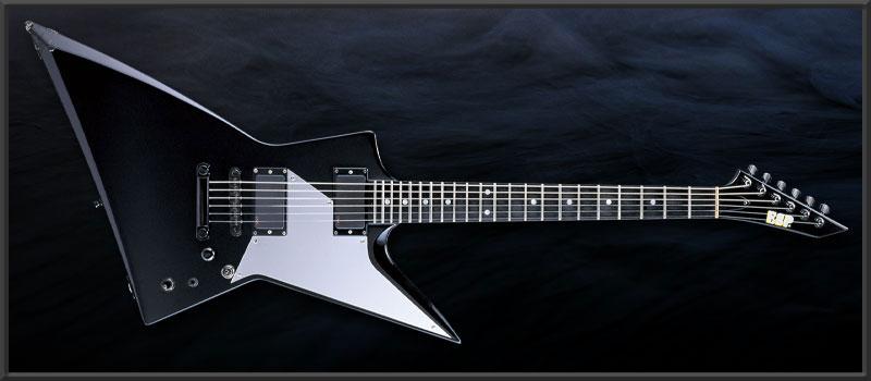ESP EX-280 Syu Custom