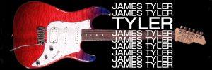 JAMES TYLER