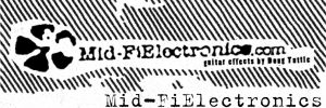 Mid-FiElectronics