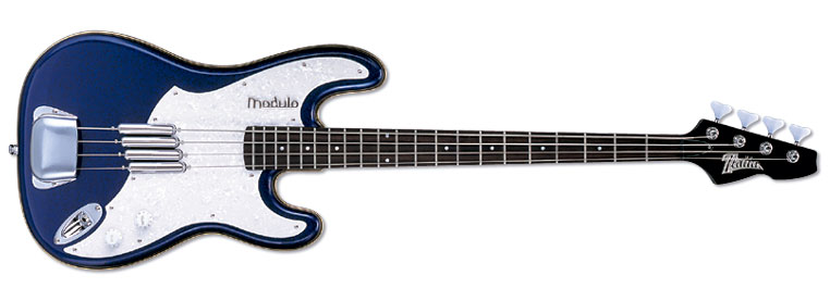 Italia Bass Guitars