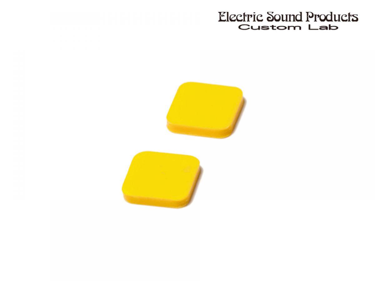 Split Shaft Spacer 1mm