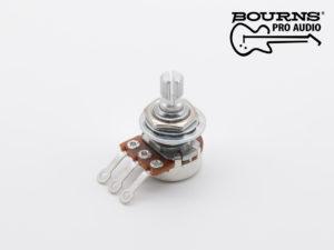 BOURNS® Pot 50kΩB センタークリック付き