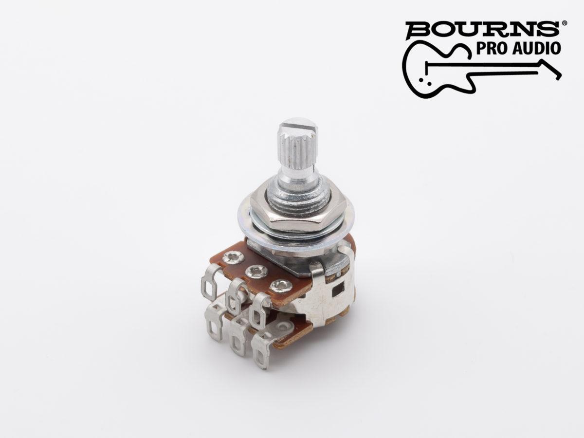 BOURNS® バランサーPot 250kΩM/N