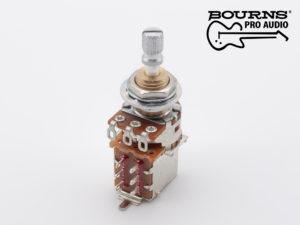 BOURNS® SW Pot 500kΩA Push-Pull
