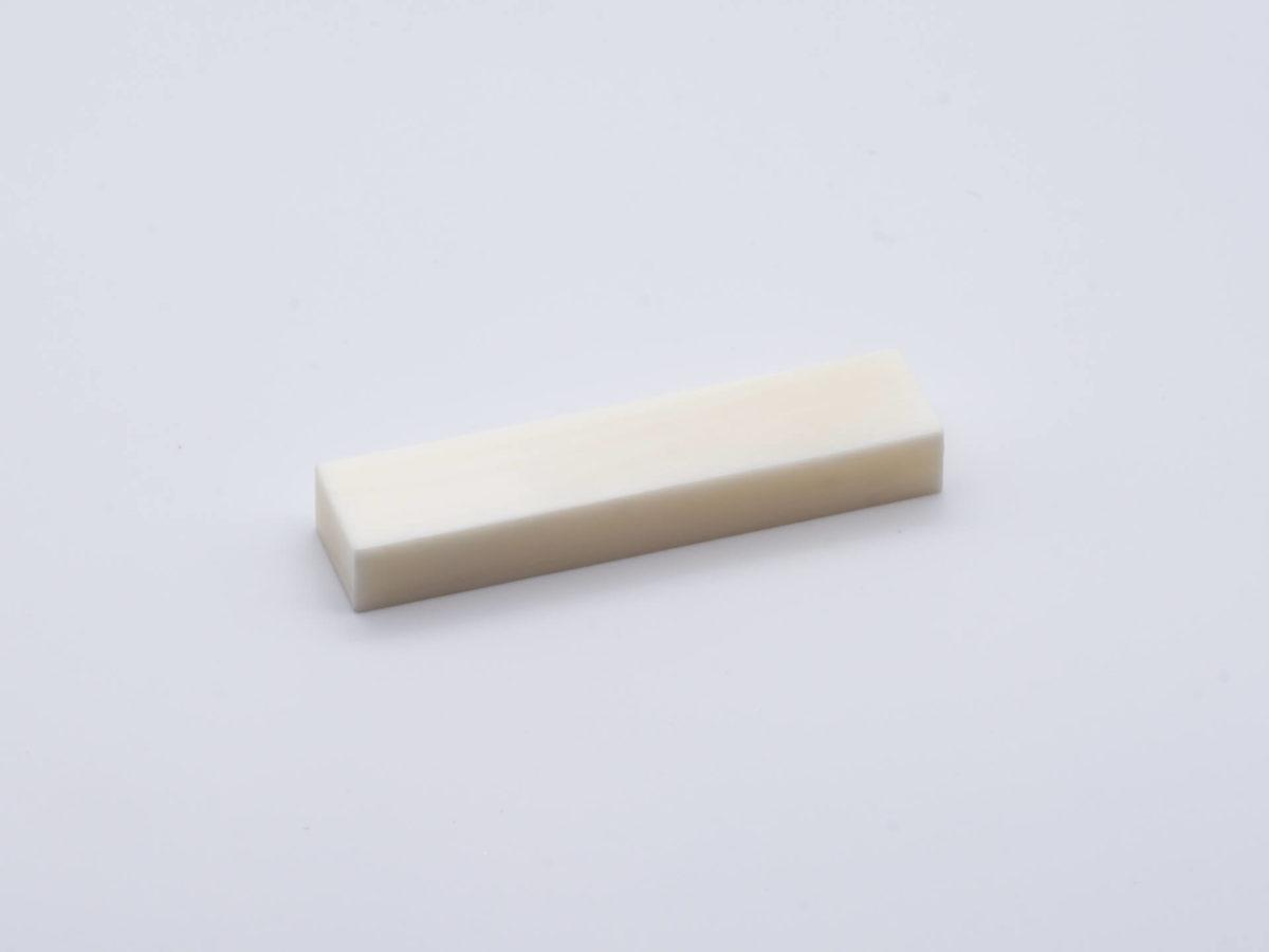 牛骨ナット 漂白 LP 45x10x6