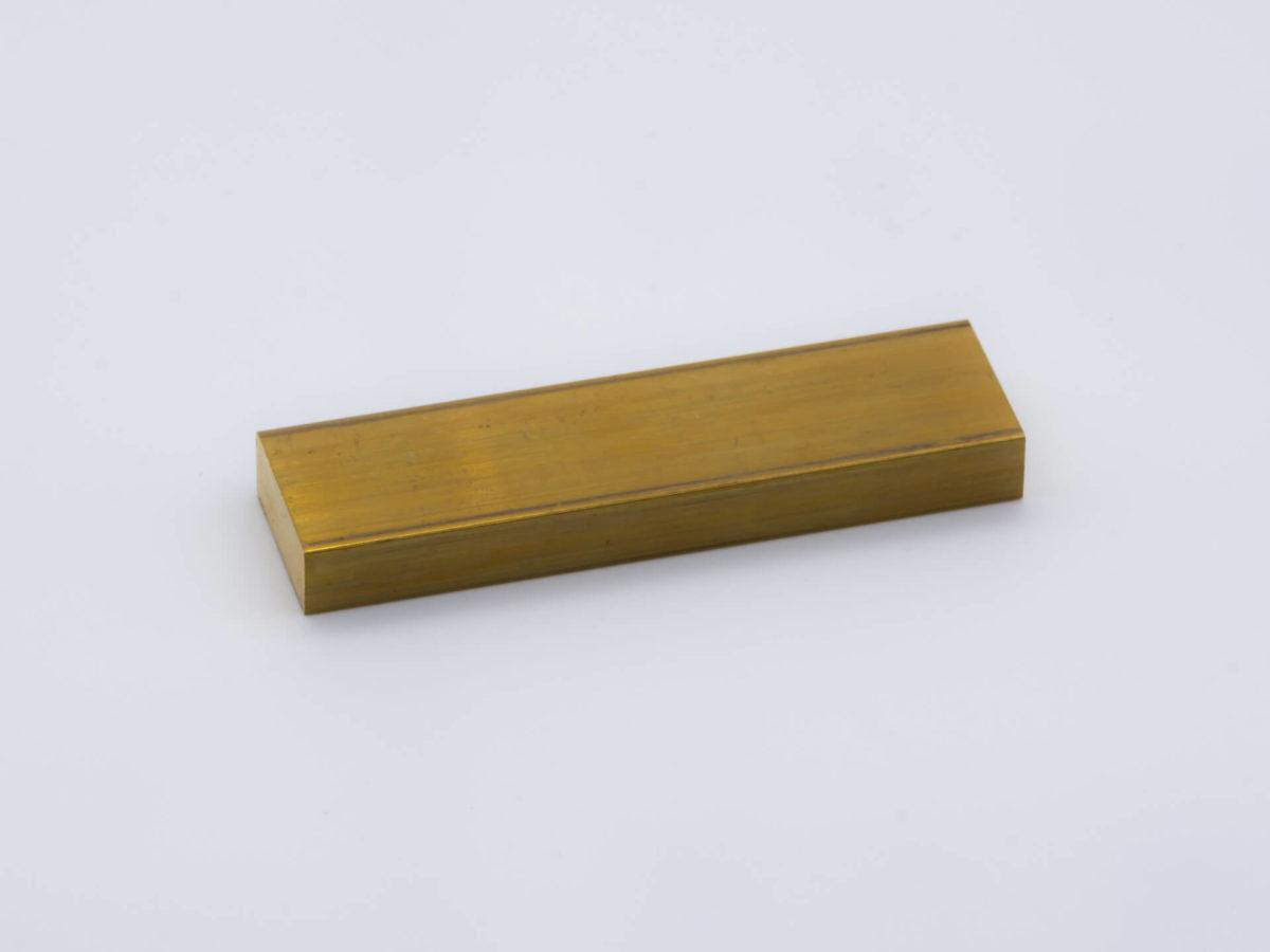 ブラスナット LP 55x15x6