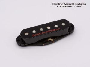CL-P-S-1 Black