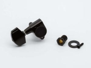 SG301-01 R バラ Black