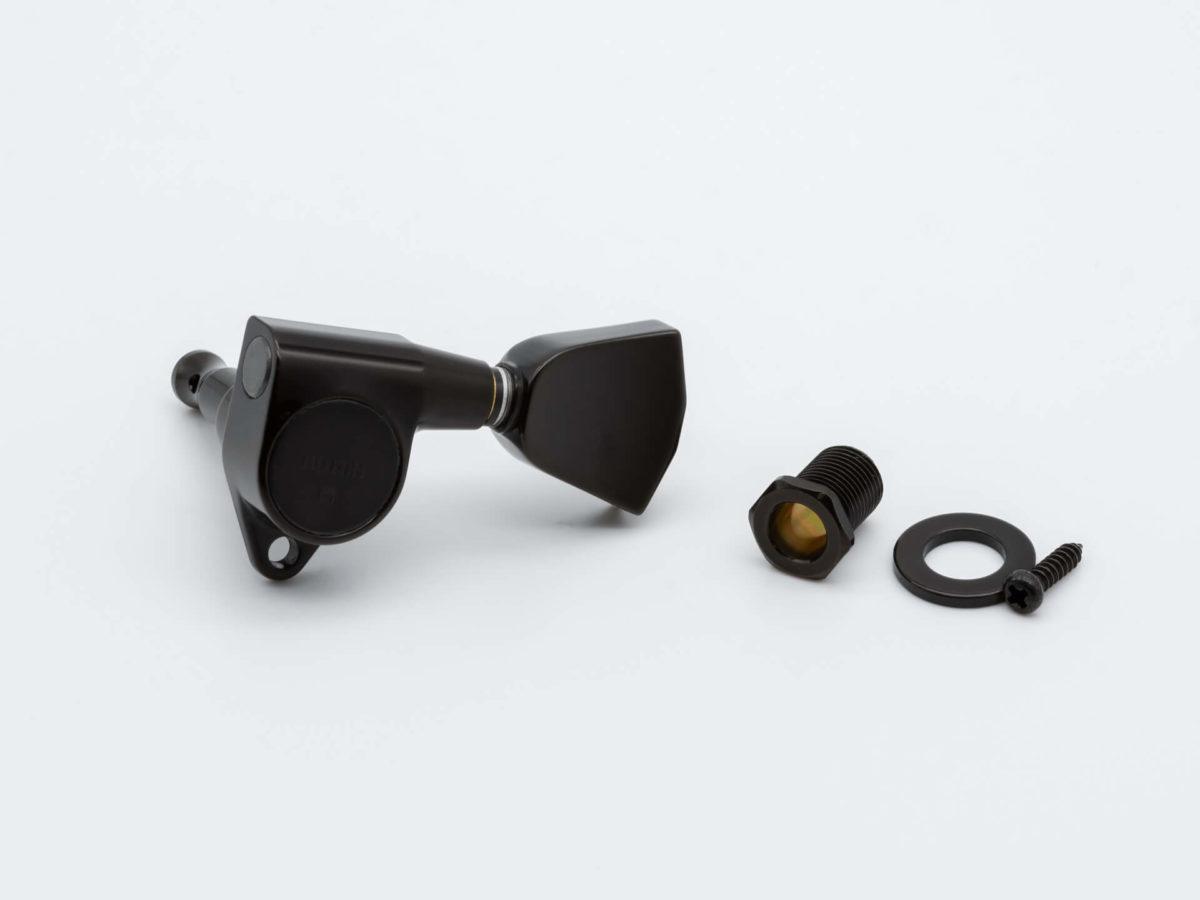 SG301-04 L バラ Black