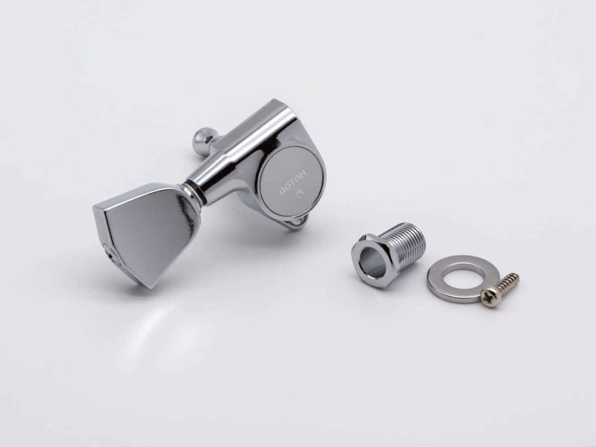 SG301-04 R バラ Chrome