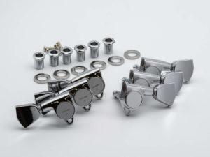 SG301-04 L3+R3 SET Chrome