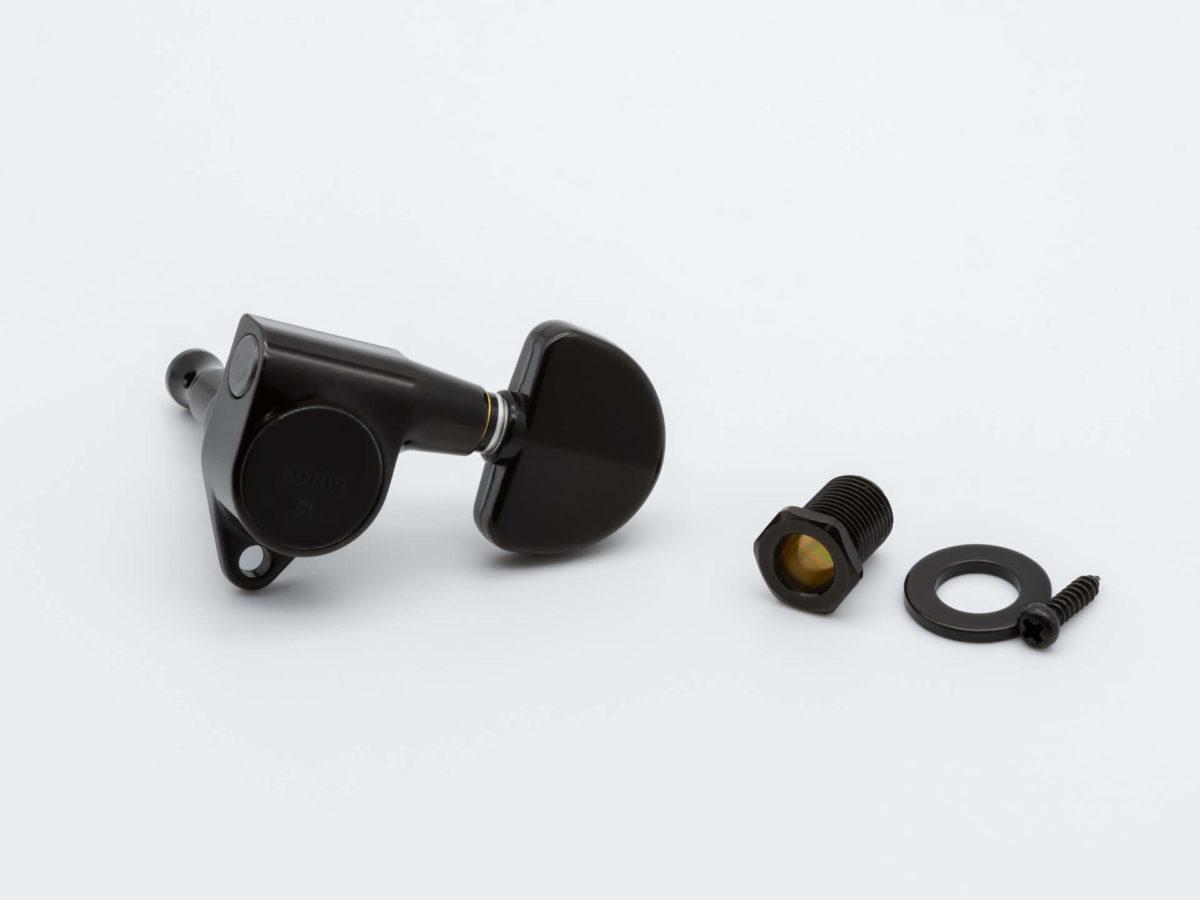 SG301-20 L バラ Black