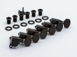 SG360-07 L SET Black