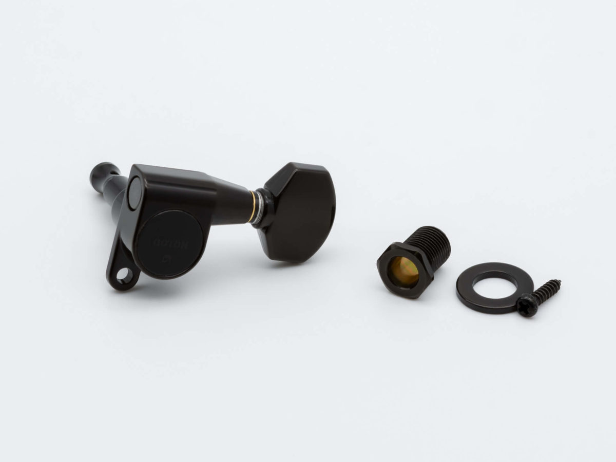 SG360-07 L バラ Black