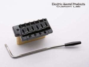 ESP FLICKER-III Black