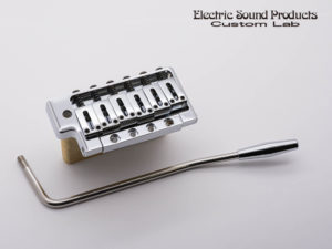 ESP FLICKER-III Chrome