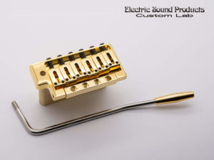 ESP FLICKER-III Gold