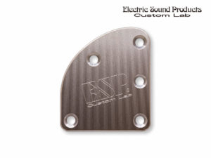 T-5 Neck Set Plate Titan Wide