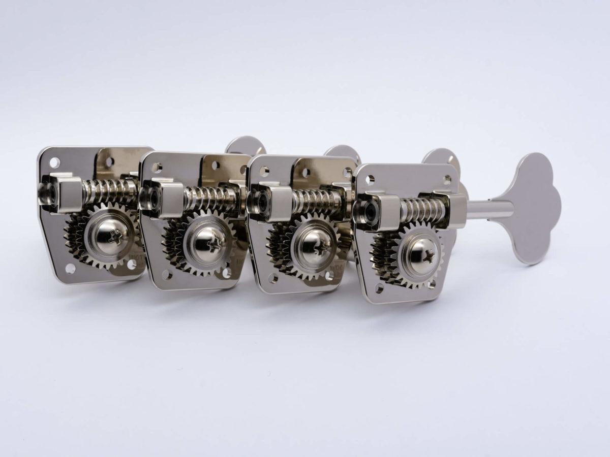 GB-2/9 L SET Nickel