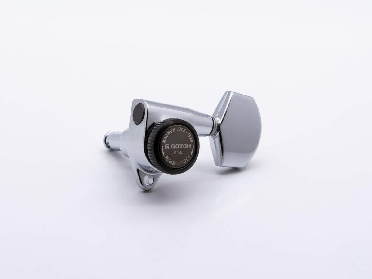 SG301-01 L バラ MG-TB Chrome