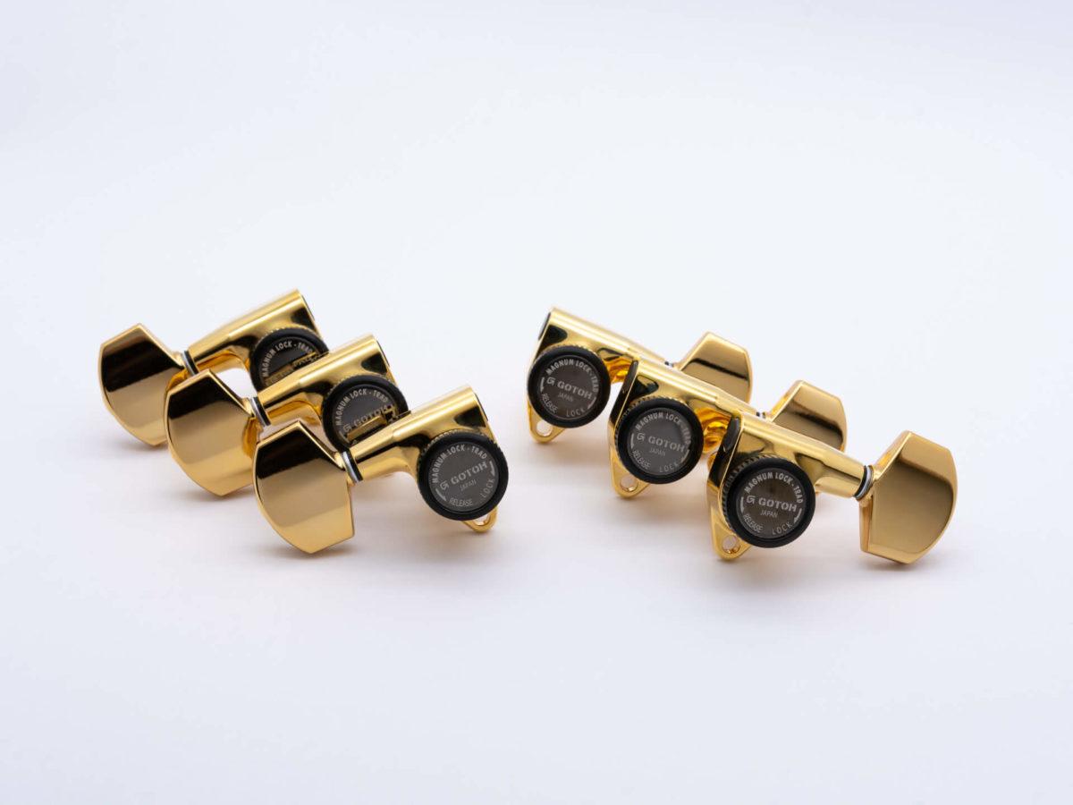 SG301-01 L3+R3 SET MG-TB Gold
