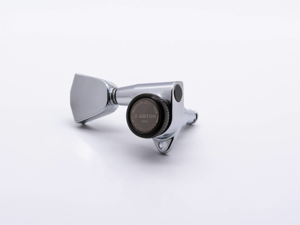 SG301-04 R バラ MG-TB Chrome