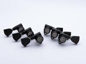 SG301-04 L3+R3 SET MG-TB Black