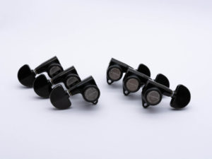 SG301-20 L3+R3 SET MG-TB Black