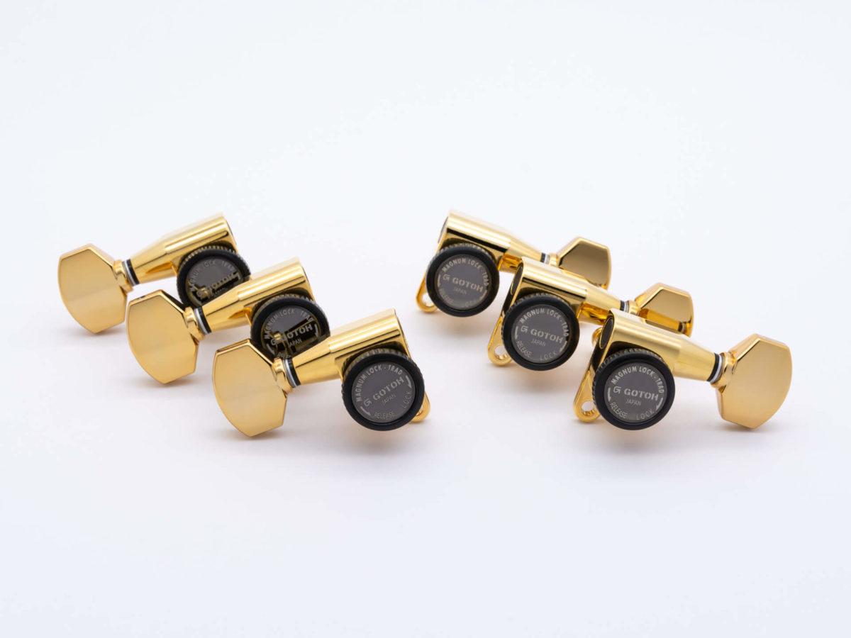 SG360-07 L3+R3 SET MG-TB Gold