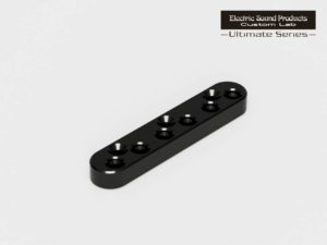 ESP String Back Plate 6 Black