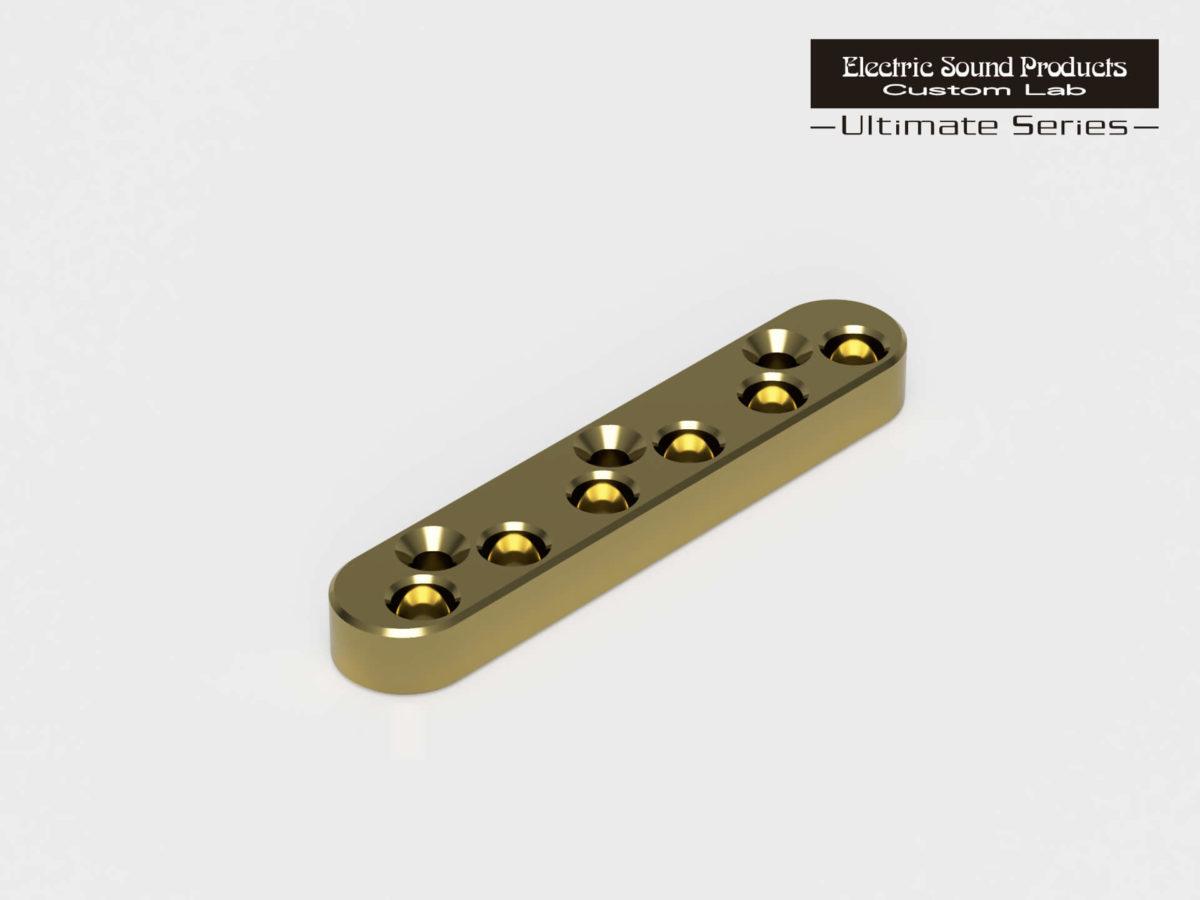 ESP String Back Plate 6 Gold