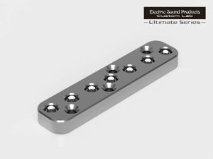 ESP String Back Plate 7 Chrome
