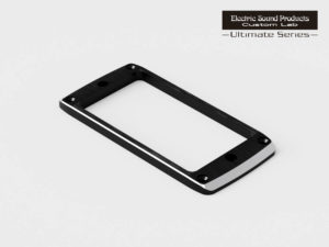 ESP Beveled PU Ring Flat-2 Aluminum