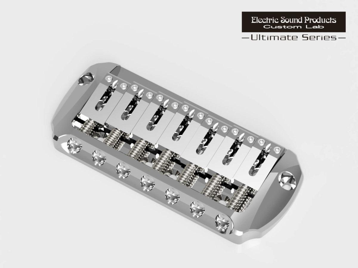 ESP FB20-7 Brass -Direction- Chrome
