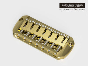 ESP FB20-7 Brass -Direction- Gold