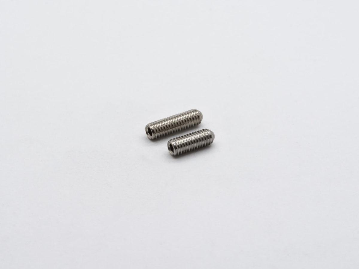 STステンレスイモネジセット(12) ミリ 8mm&10mm