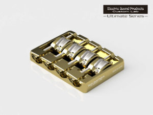ESP BB20-4 Brass -KUSABI- Gold