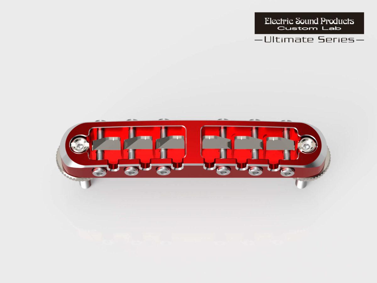 ESP TM20 Aluminum -Define-