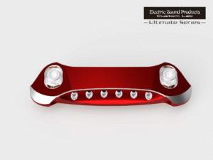 ESP TP20 Aluminum -Horizontal-