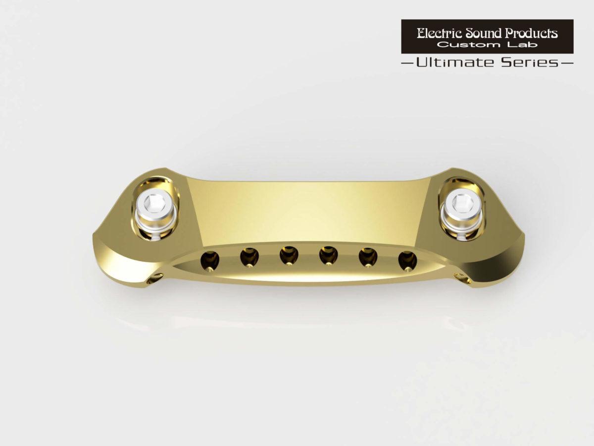 ESP TP20 Brass -Horizontal- Gold