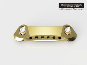 ESP TP20 Brass -Horizontal- Gold